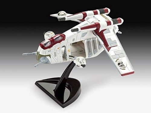Ofertas Republic Gunship