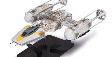 Fighter Y-Wing (6699)
