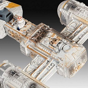 Y-Wing fighter Revell