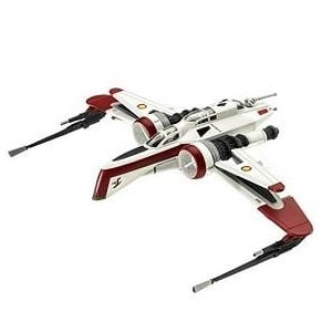 Star Wars Revell Arc-170
