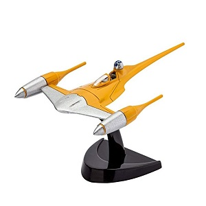 Star Wars Revell Naboo Starfighter